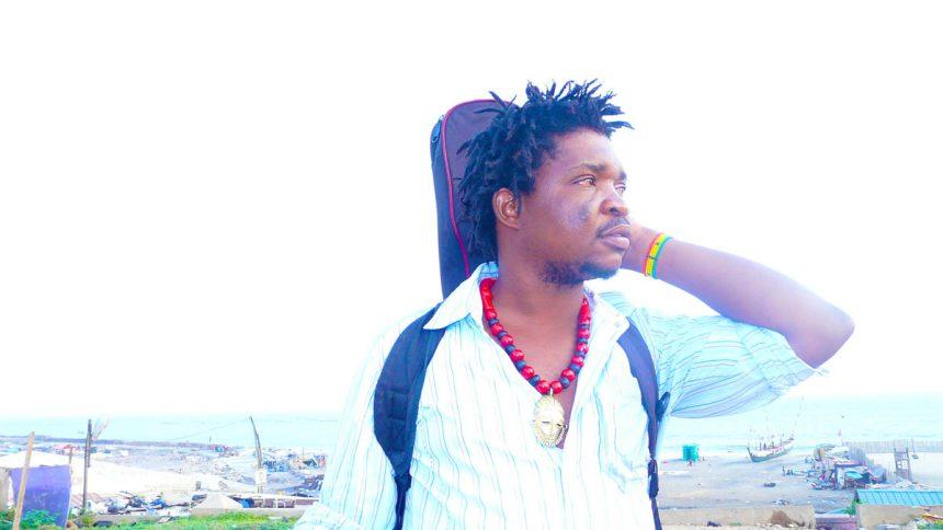 Nii Buxton and the Asesegwa Band