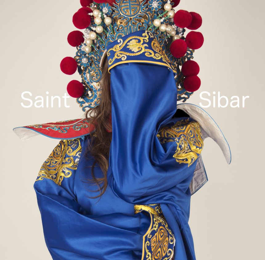 Saint Sibar
